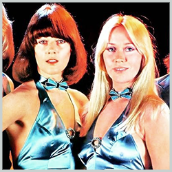アバ(ABBA)についていろいろな記事