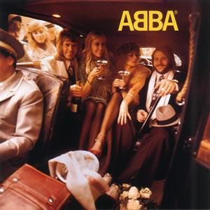 アバ(ABBA)の3枚目のアルバム・Abba(アバ)