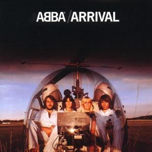 アバ(Abba)の4枚目のアルバム・Arrival (アライバル)