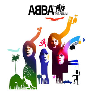 アバ(Abba)の5枚目のアルバム・The Album (ジ・アルバム)