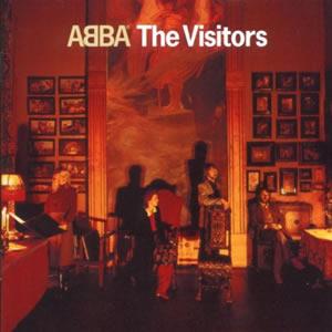 アバ(ABBA)の8枚目のラストアルバム・The Visitors (ザ・ビジターズ)