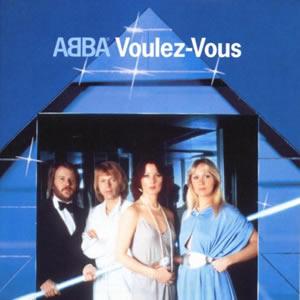 アバ(Abba)の6枚目のアルバム・Voulez-Vous (ヴーレ・ヴー)